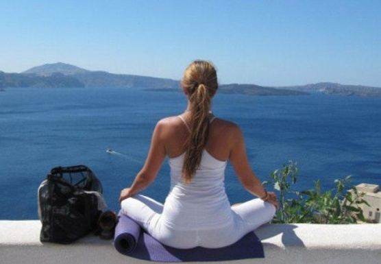 Yoga and Greek Culture Retreat
