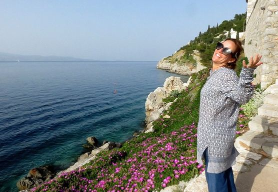 Soule Lifestyle: Yoga + Greek Island Getaway