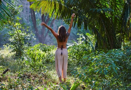 Heart Wide Open: A New Year's Cacao Retreat