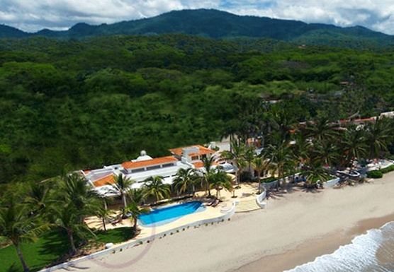 MEXICO Spring Rejuvenation Retreat