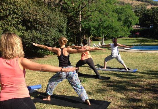 4 Days Flamenco and Yoga Retreat in Spain