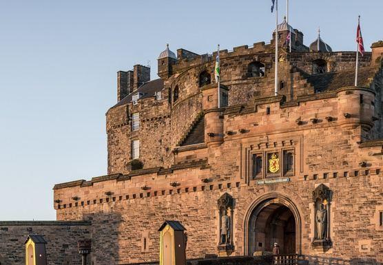 British Invasion Scotland Extension