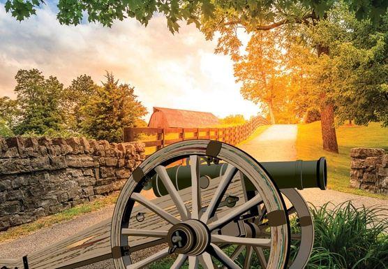 The Civil War in Kentucky 1862