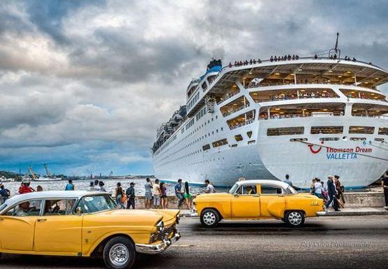 Cruise Ship:           Havana Day Tour June 18