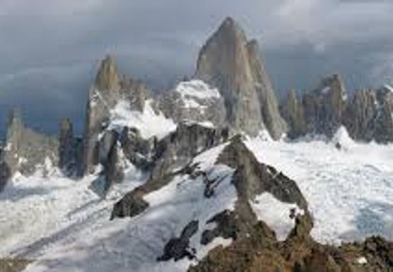 2 day Madsen Ascent & Laguna Torre in Poincenot Camp OPEN GROUP