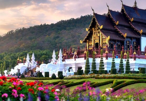 Spice Up Your Life! - 10 Days Through Northern Thailand & Khao Lak
