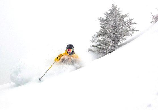 Jay Peak Ski, Stay & Waterpark Weekend - 7th Annual