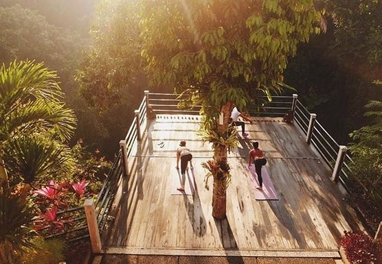 Yoga & The Five Elements Bali Retreat