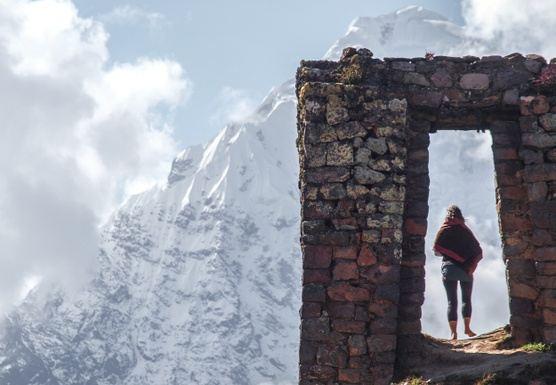 13 Day SHAMANICA Women's Wisdom Wachuma Retreat in Peru