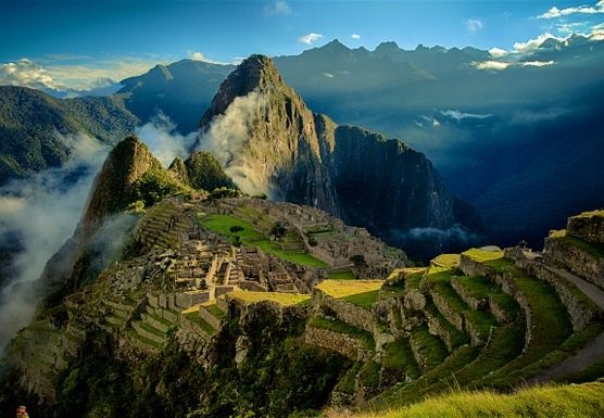 Peru adventure including Machu Picchu,  Sacred Valley & Lima
