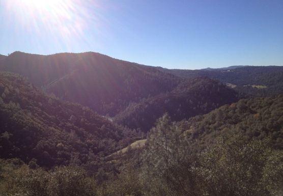 3 Day Personal Yoga Retreat in California
