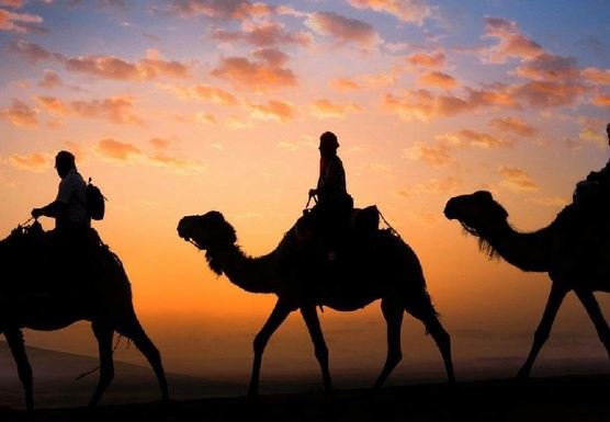 Adam S & Natalie - Morocco Trip - October 2019 - HN