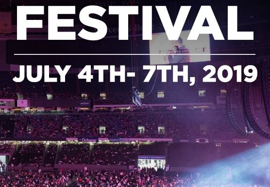 Essence Music Festival 2019 - $499 - Charlotte Departures Only!