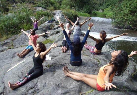 28 days 200hrs Tantra Yoga Shamanism Teacher Training in Ecuador (Feb)