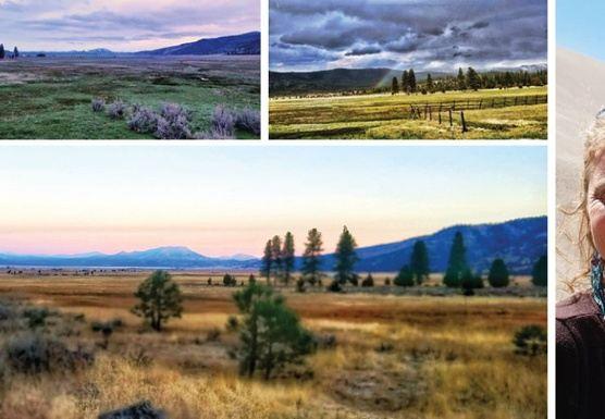 Embody Your Freedom 2020: Sierra Hot Springs Yoga Retreat