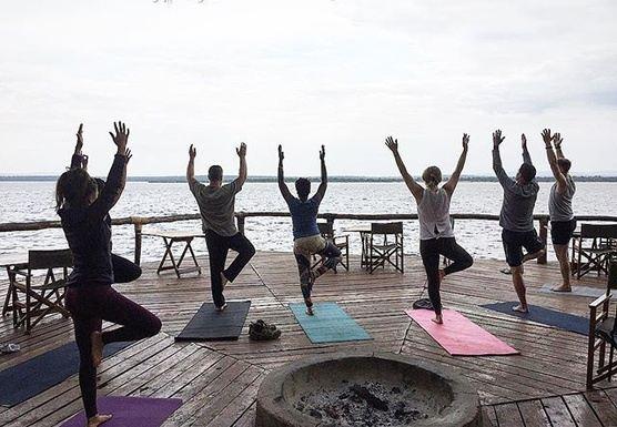Yoga Adventure Rwanda