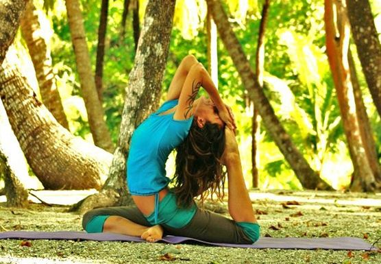 4-Day Weekend Yoga and Surf Retreat
