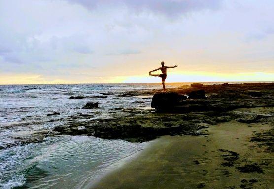 Yoga & Hot Pilates Costa Rica Retreat