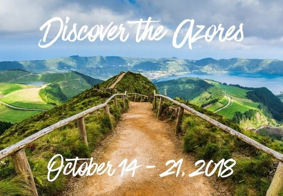 Discover the Azores: A Nature & Yoga Retreat