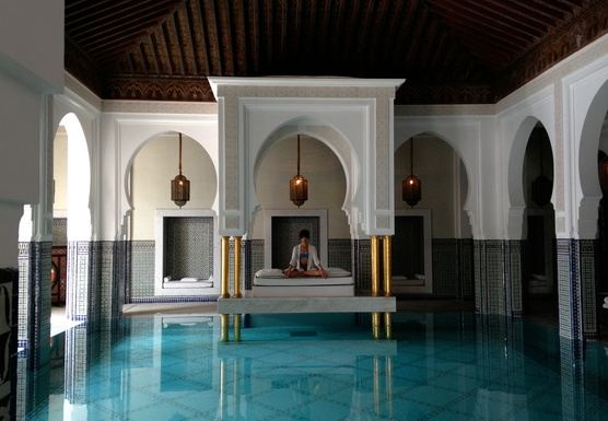 EAT.PRAY.MOVE Luxury Yoga Retreat Marrakech, 25th February - 3rd March