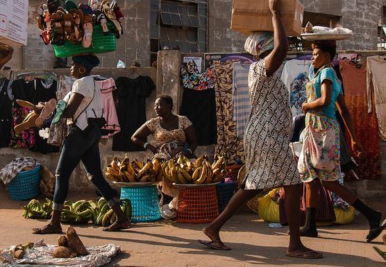 DEC. 2019 KLA Goes to Ghana | The Ultimate Ghana Experience