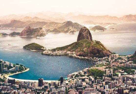 Brazil Yoga Retreat & Adventure