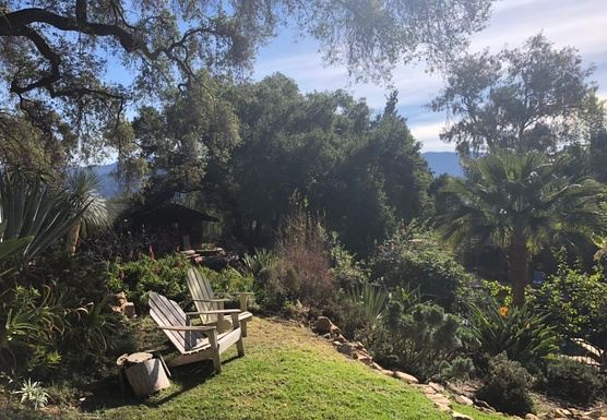 R I S E - Ojai Yoga Retreat with Andres Salcedo