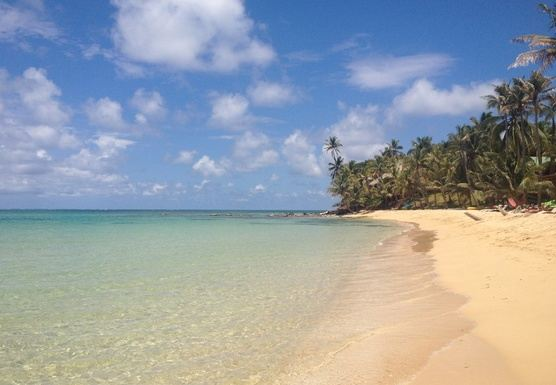 Winter Yoga Escape- Little Corn Island