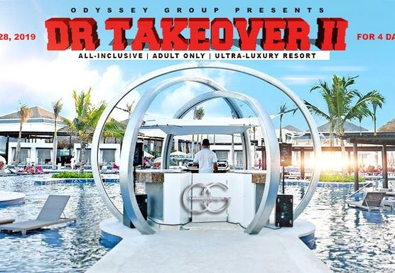 Odyssey Group DR Take Over II