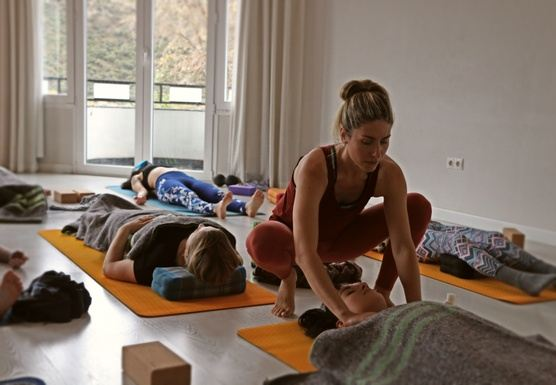 Traya Yoga 200 Hour Yoga Teacher Training - September