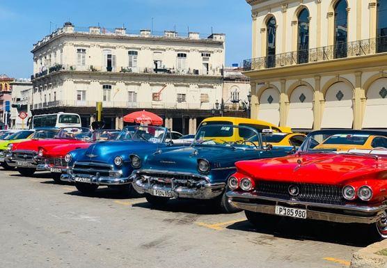 Cuba - Spring Breakation!
