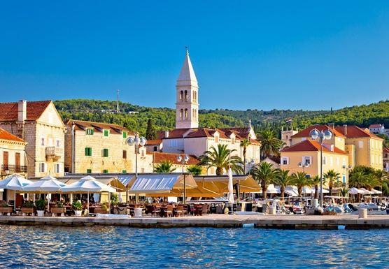 Croatia Awaits!