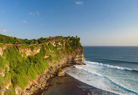 10 Week Challenge Finale in Bali!