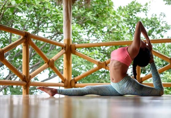 S.O.C.H.A. (Puerto Vallarta):  Yoga Retreat & Yoga Sculpt Intensive