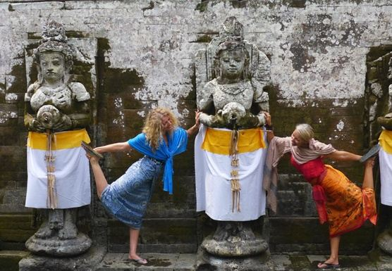 22 Days Alchemy of Yoga Teacher Training in Bali!