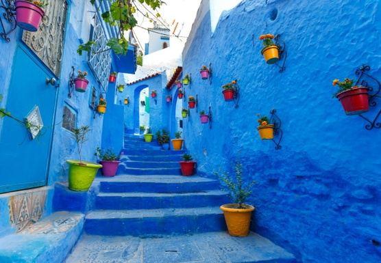 Nadine M - Morocco Trip - September 2019 - RT