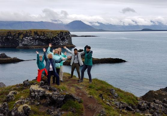 Women's Iceland - In partnership with BOW
