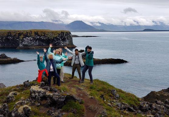 Women's Iceland 10-Day Adventure