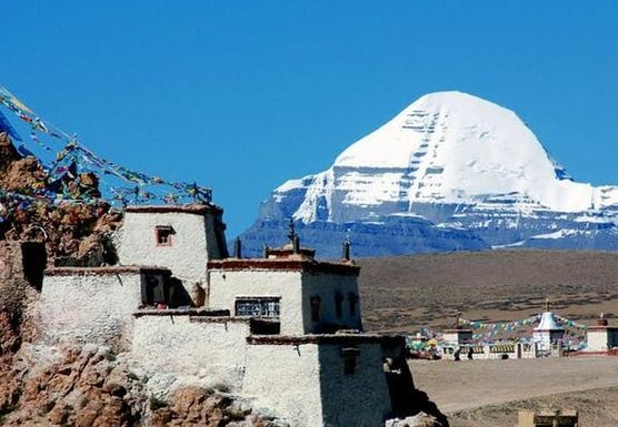 Mt. Kailash trip from Kathmandu with group. (copy)