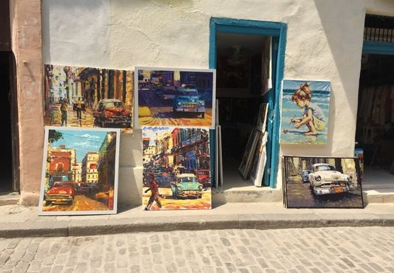 Kirkridge Retreat Center Pilgrimage - Explore Cuban Culture