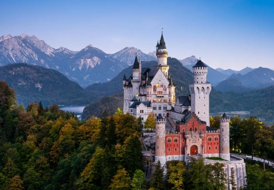 8 Days All Inclusive Luxury meditation, walking and wellness retreats in Bavaria, Germany