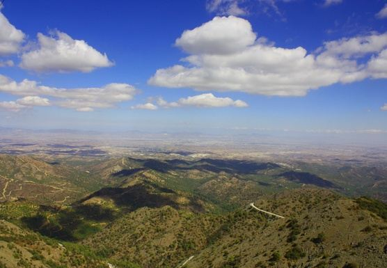 Mindfulness of Nature retreat in ever-sunny Cyprus