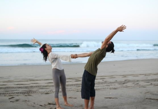 Mexico Couples Yoga Retreat