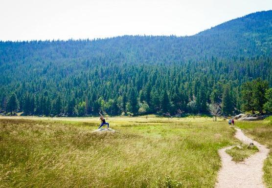 Colorado Yoga + Hiking Adventure Retreat for Women