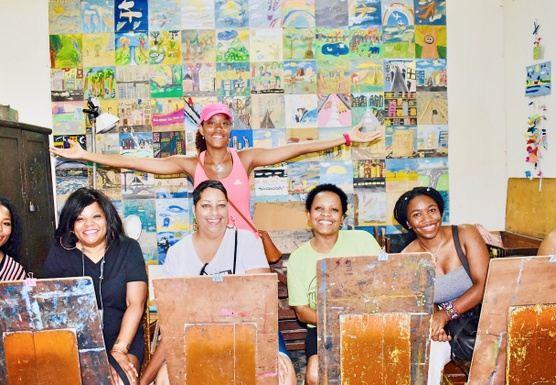 7 Day Connecting Souls Women's Yoga & Meditation Retreat, Cuba