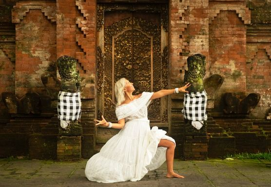 Beautiful Bali 200 Hour Alchemy of Yoga Teacher Training September
