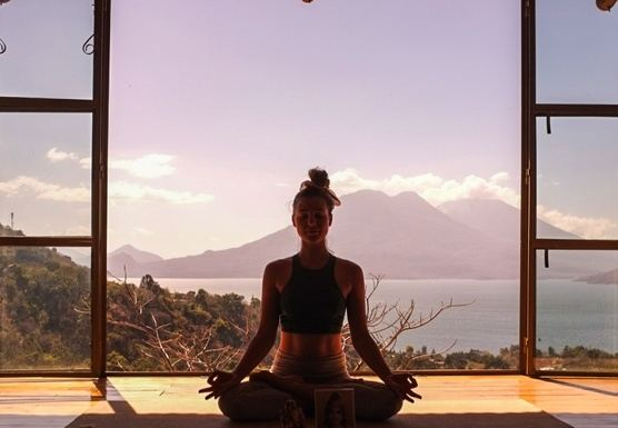 Creative Wellness Retreat in Guatemala!