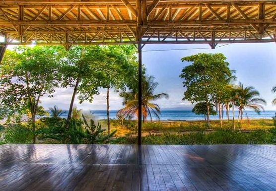200 HOUR INTENSIVE YOGA TEACHER TRAINING IN COSTA RICA