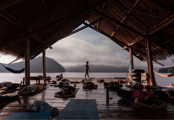 FLUID NATURE THAILAND