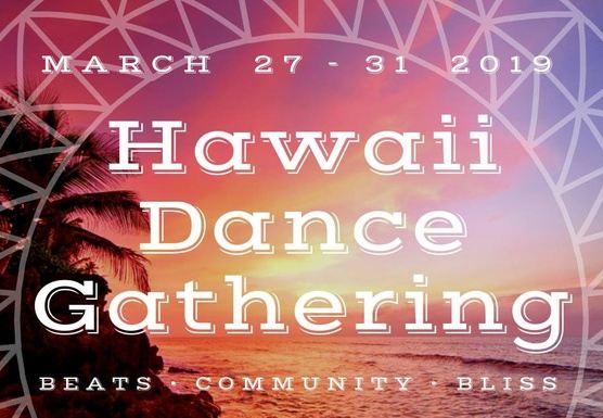 Hawaii Dance Gathering
